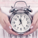 puntura al progesterone orologio